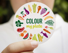 Colour My Plate
